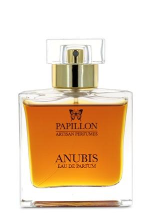 Anubis Eau de Parfum by Papillon Artisan Perfumes