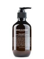 Body Cleanser: Chamomile, Bergamot & Rosewood by Grown Alchemist
