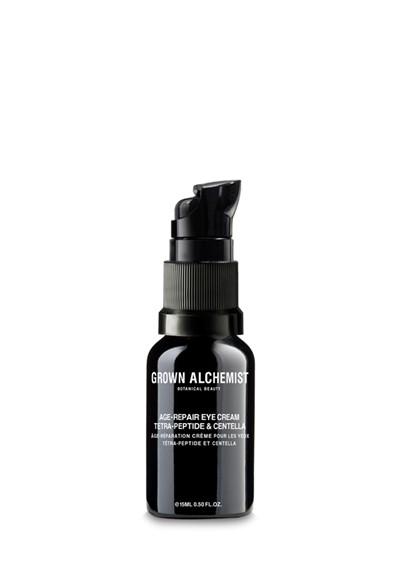 Age-Repair Eye Cream: Tetra-Peptide & Centella   by Grown Alchemist