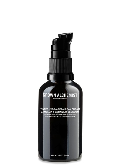 Tinted Hydra Repair Day Cream  Daily Facial Cream  by Grown Alchemist