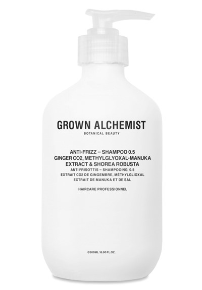Anti-Frizz Shampoo Shampoo  by Grown Alchemist