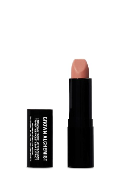 Tinted Age Repair Lip Treatment  Tinted Lip Balm  by Grown Alchemist
