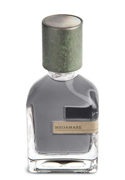 Megamare Parfum  by Orto Parisi