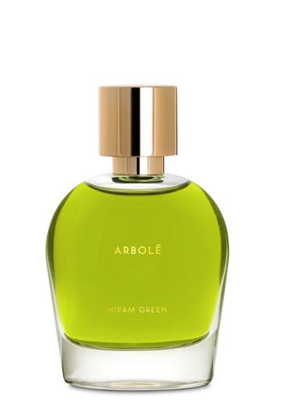 Arbole Eau de Parfum  by Hiram Green Perfumes