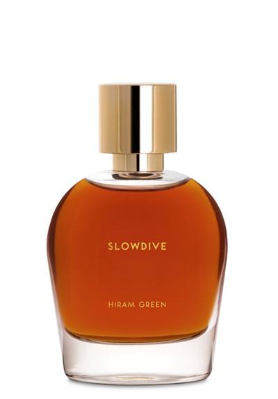 Slowdive Eau de Parfum  by Hiram Green Perfumes