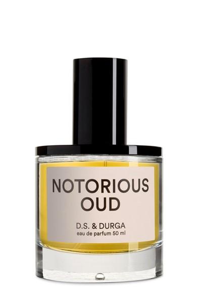 Notorious Oud Eau de Parfum  by D.S. and Durga