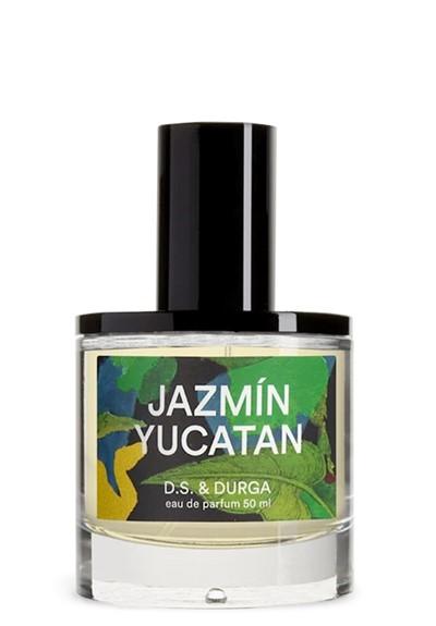 Jazmin Yucatan Eau de Parfum  by D.S. and Durga