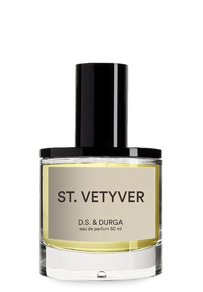St. Vetyver  Eau de Parfum  by D.S. and Durga