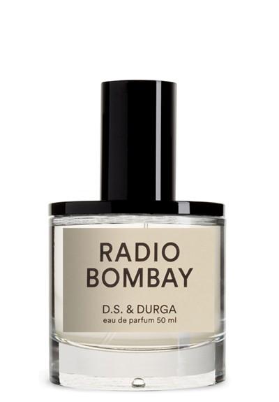 Radio Bombay Eau de Parfum  by D.S. and Durga