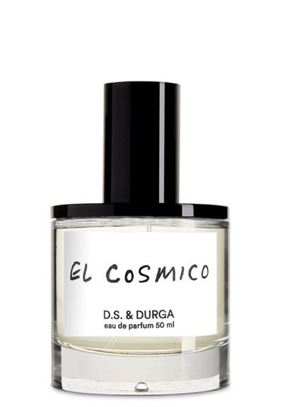 El Cosmico Eau de Parfum  by D.S. and Durga