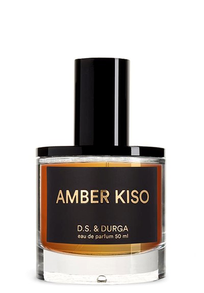 Amber Kiso  Eau de Parfum  by D.S. and Durga