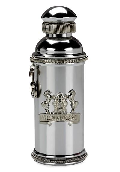 Silver Ombre Eau de Parfum  by Alexandre. J