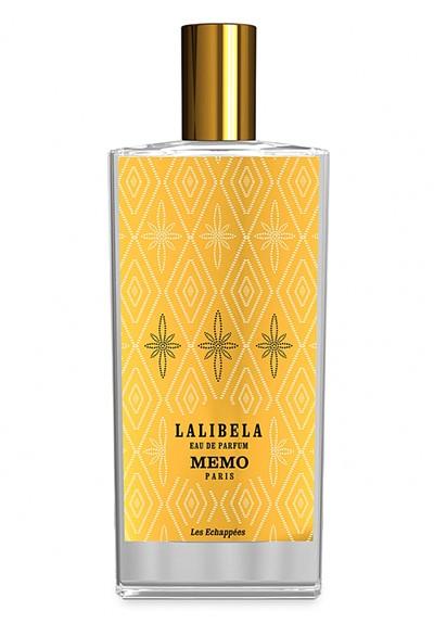 Lalibela Eau de Parfum  by MEMO