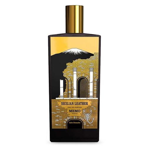 Sicilian Leather Eau de Parfum by MEMO