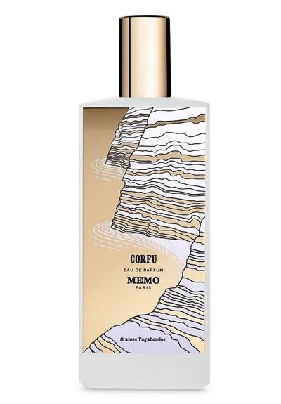 Corfu Eau de Parfum  by MEMO