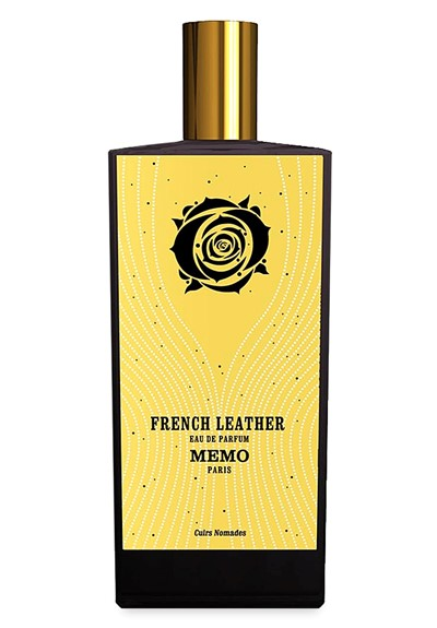French Leather  Eau de Parfum  by MEMO