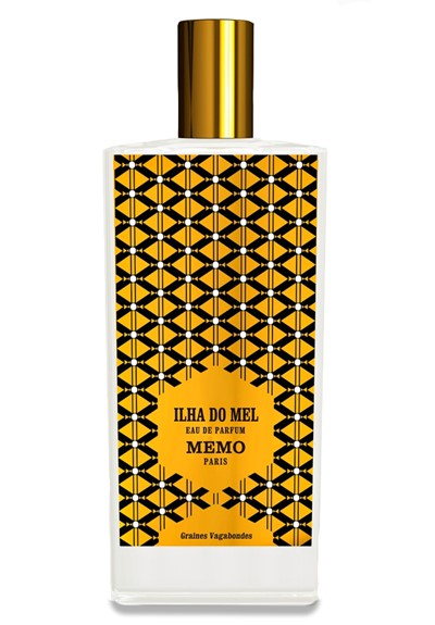 Ilha do Mel  Eau de Parfum  by MEMO