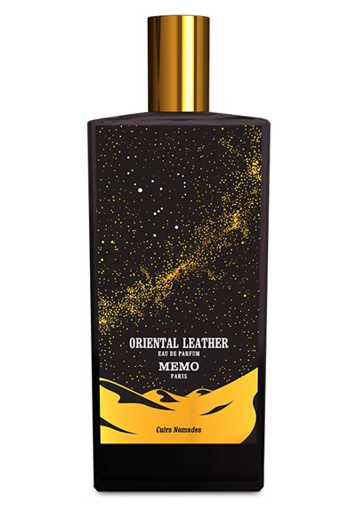 Oriental Leather  Eau de Parfum  by MEMO