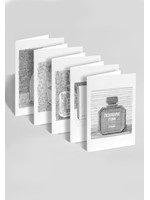 Lost Perfumes Notecards by Fzotic