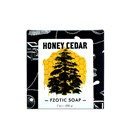 Honey Cedar by Fzotic
