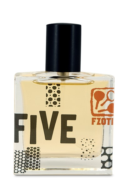 Five  Eau de Parfum  by Fzotic