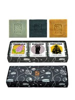 Bar Soap Set by Fzotic