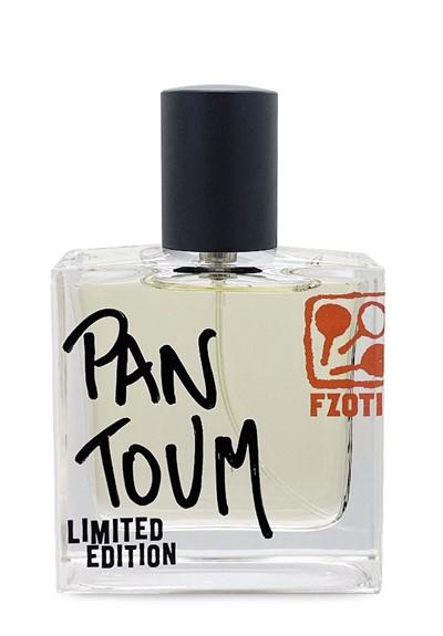 Pantoum Eau de Parfum  by Fzotic