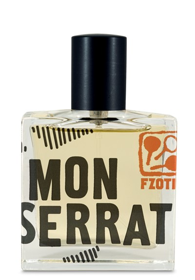 Monserrat  Eau de Parfum  by Fzotic