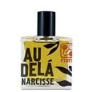 Au Dela Narcisse by Fzotic