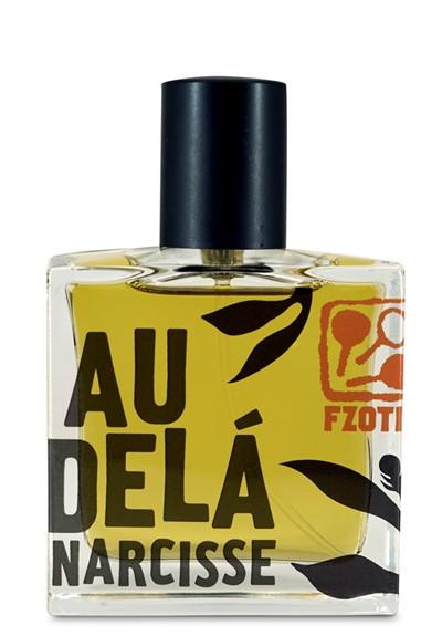 Au Dela Narcisse Eau de Parfum  by Fzotic