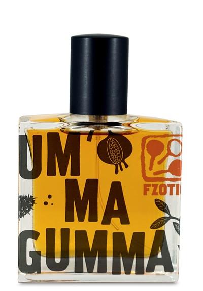Ummagumma Eau de Parfum  by Fzotic