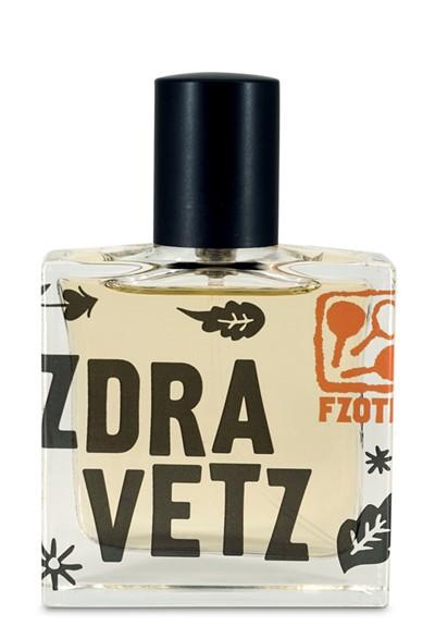 Zdravetz Eau de Parfum  by Fzotic