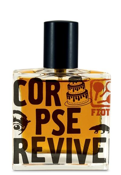 Corpse Reviver Eau de Parfum  by Fzotic