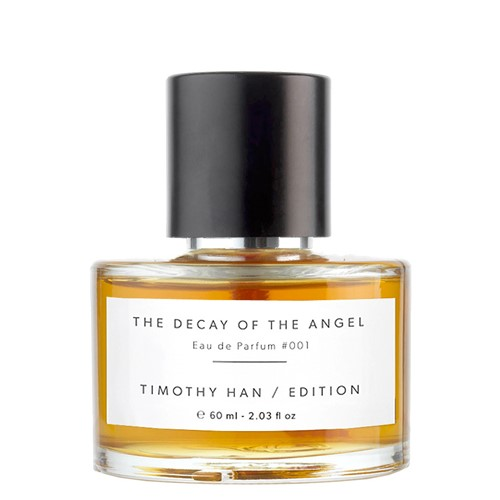 Timothy Han Edition Perfumes - The Decay Of The Angel