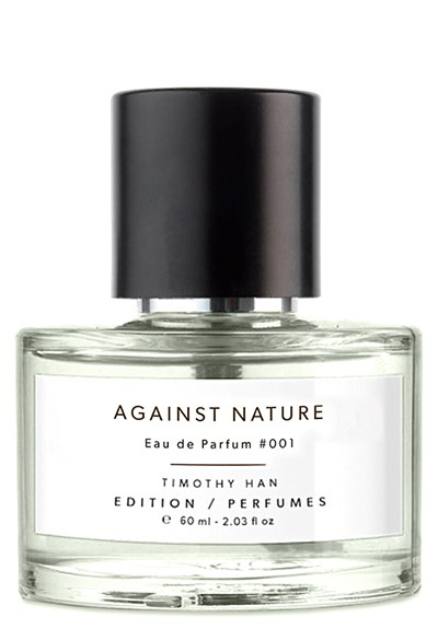 Against Nature  Eau de Parfum  by Timothy Han Edition Perfumes