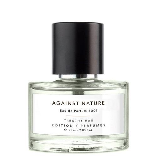 Timothy Han Edition Perfumes - Against Nature