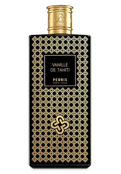 Vanille de Tahiti Eau de Parfum  by Perris Monte Carlo