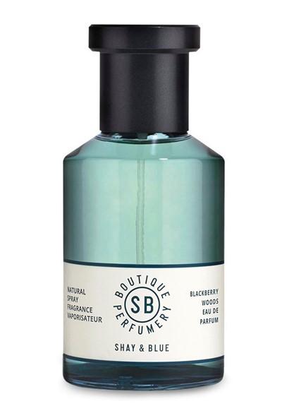 Blackberry Woods Eau de Parfum  by Shay & Blue