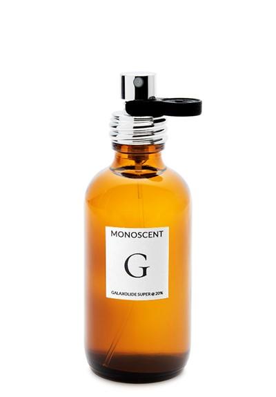 Monoscent G Eau de Parfum  by What We Do Is Secret