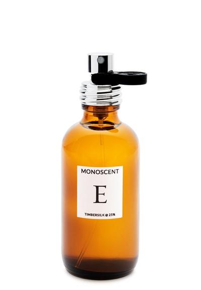 Monoscent E Eau de Parfum  by What We Do Is Secret