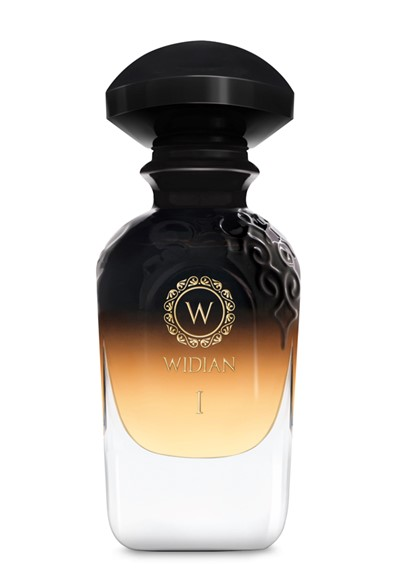 Black I Parfum Extrait  by Widian