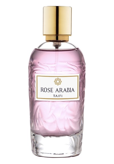 Rose Arabia - Taifi Eau de Parfum  by Widian