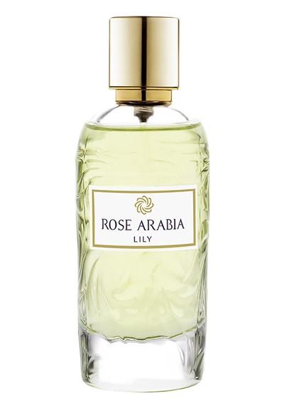 Rose Arabia - Lily Eau de Parfum  by Widian