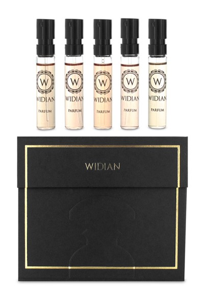 Widian Luxury Discovery Set   by Widian