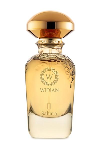 Gold II Sahara Parfum Extrait  by Widian