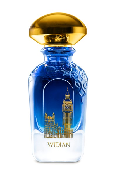 London  Extrait de Parfum  by Widian