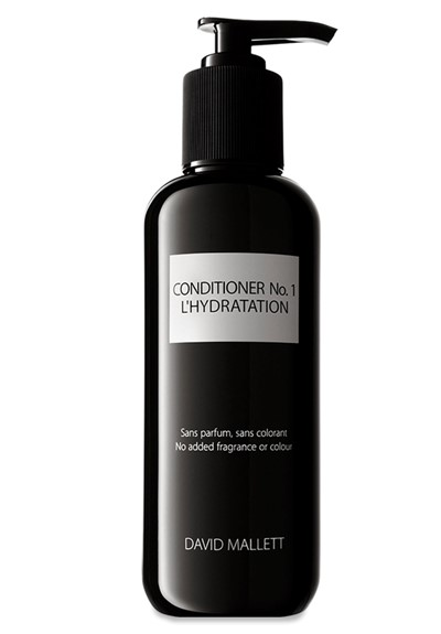 Conditioner No. 1: L'Hydration  Conditioner  by David Mallett Hair