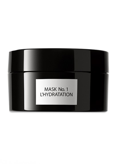 Mask No. 1: L'Hydration  Hair Treatment Mask  by David Mallett Hair