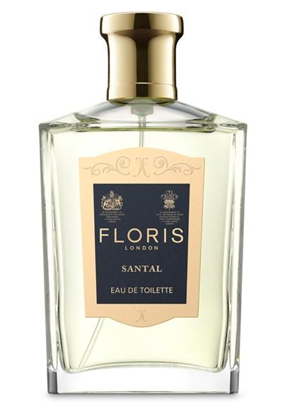 Santal Eau de Toilette  by Floris London