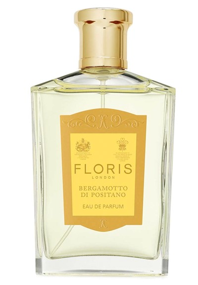 Bergamotto di Positano  Eau de Parfum  by Floris London